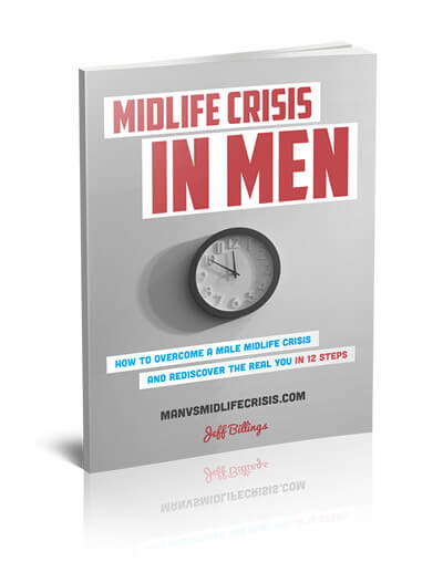 Men's Midlife Crisis: Time To Quit Your Job And Leave Your
